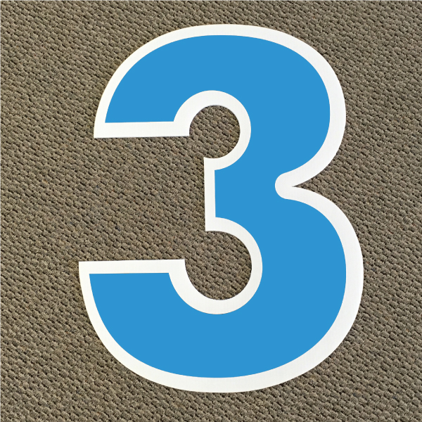 number-3-blue-and-white-yard-greeting-card-sign-happy-birthday-over-the-hill-plastic