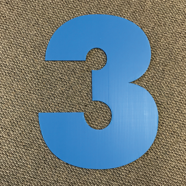 number-3-blue-yard-greeting-card-sign-happy-birthday-over-the-hill-plastic