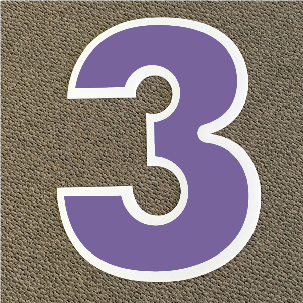 number-3-purple-and-white-yard-greeting-card-sign-happy-birthday-over-the-hill-plastic