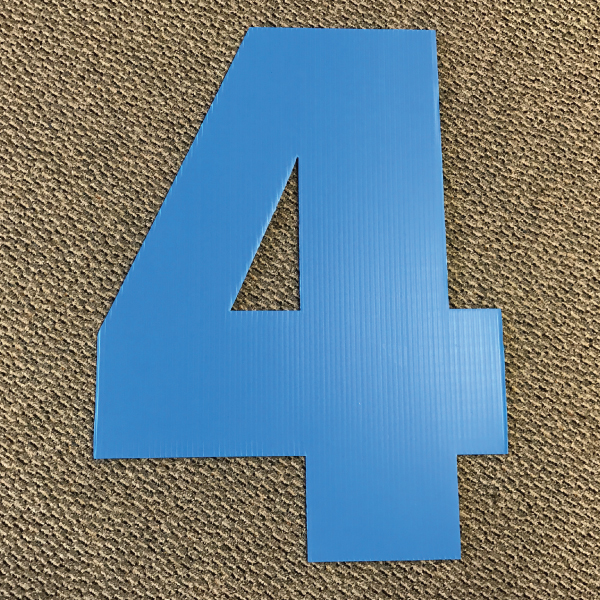 number-4-blue-yard-greeting-card-sign-happy-birthday-over-the-hill-plastic