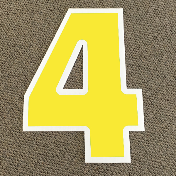 number-4-yellow-and-white-yard-greeting-card-sign-happy-birthday-over-the-hill-plastic