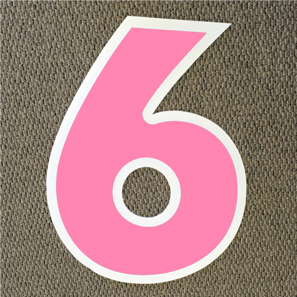 number-6-pink-and-white-yard-greeting-card-sign-happy-birthday-over-the-hill-plastic