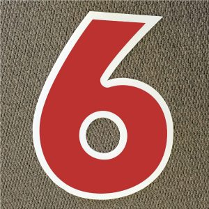 Numbers (Individual)