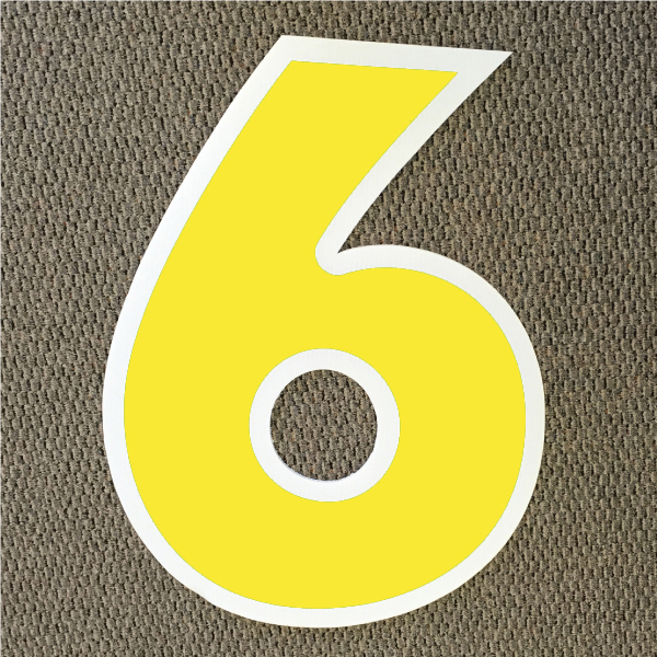 number-6-yellow-and-white-yard-greeting-card-sign-happy-birthday-over-the-hill-plastic