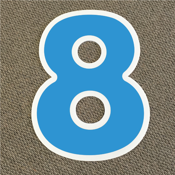number-8-blue-and-white-yard-greeting-card-sign-happy-birthday-over-the-hill-plastic