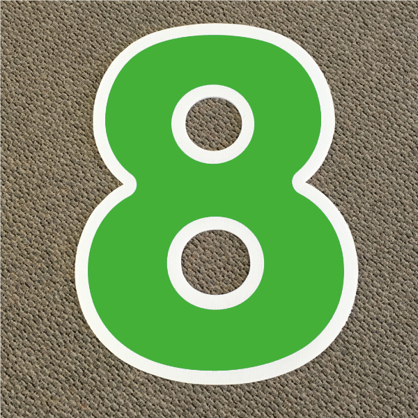 number-8-green-and-white-yard-greeting-card-sign-happy-birthday-over-the-hill-plastic