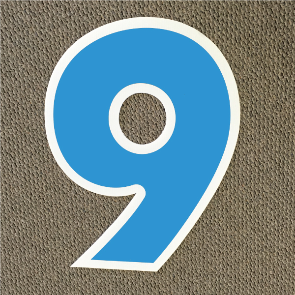 number-9-blue-and-white-yard-greeting-card-sign-happy-birthday-over-the-hill-plastic