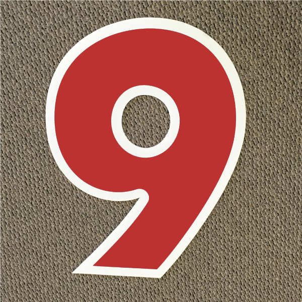 number-9-red-and-white-yard-greeting-card-sign-happy-birthday-over-the-hill-plastic