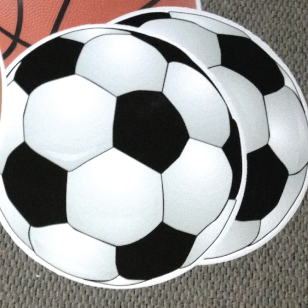 soccer_balls_dozen_yard_greetings_cards_lawn_signs_happy_birthday_over_the_hill