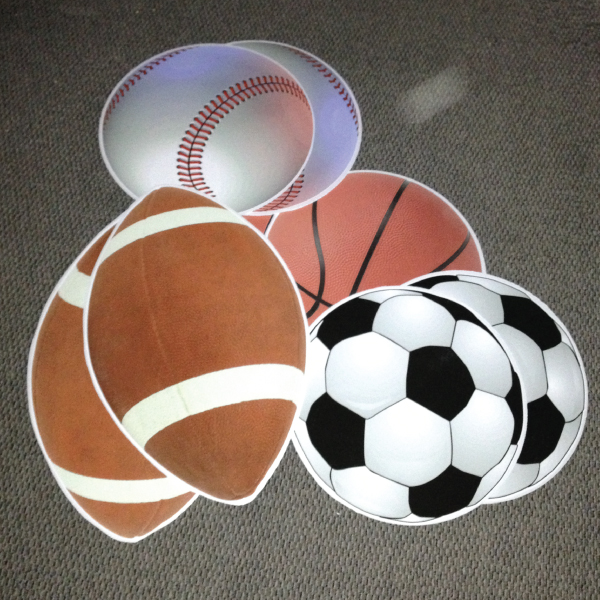 sports_balls_dozen_yard_greetings_cards_lawn_signs_happy_birthday_over_the_hill