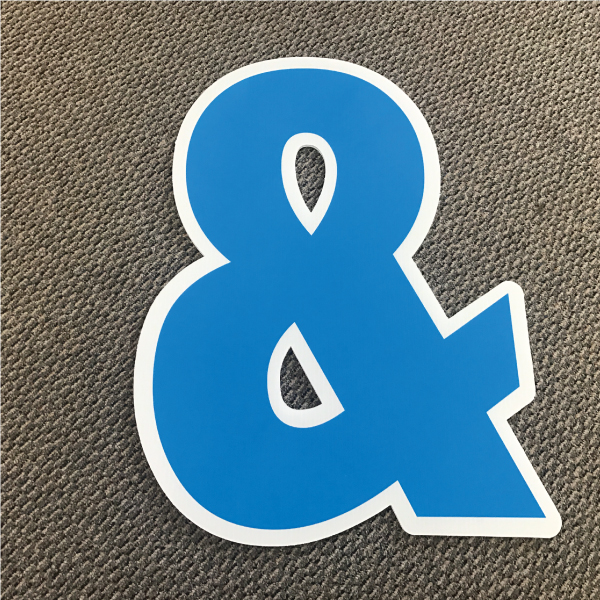 symbol-ampersand-blue-and-white-yard-greeting-card-sign-happy-birthday-over-the-hill-plastic