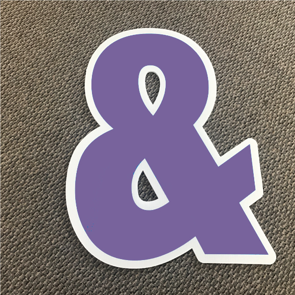 symbol-ampersand-purple-and-white-yard-greeting-card-sign-happy-birthday-over-the-hill-plastic
