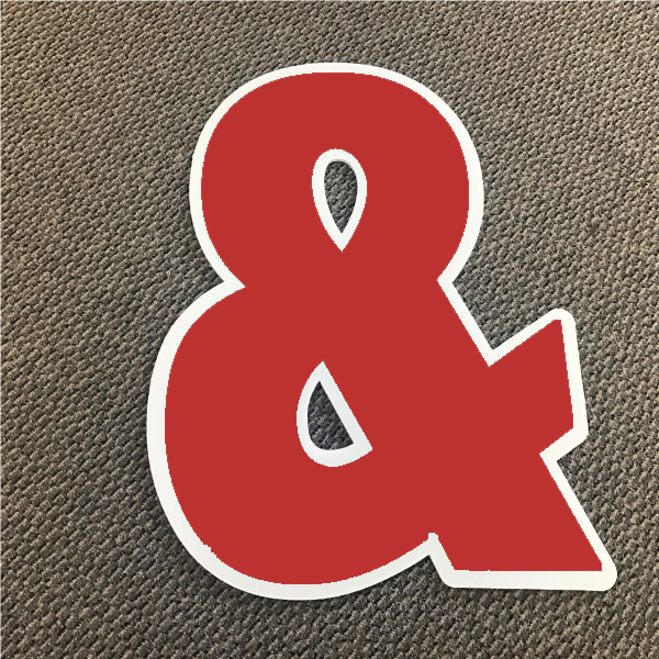 symbol-ampersand-red-and-white-yard-greeting-card-sign-happy-birthday-over-the-hill-plastic