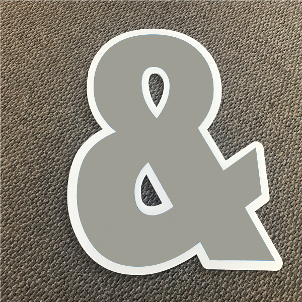 symbol-ampersand-silver-and-white-yard-greeting-card-sign-happy-birthday-over-the-hill-plastic