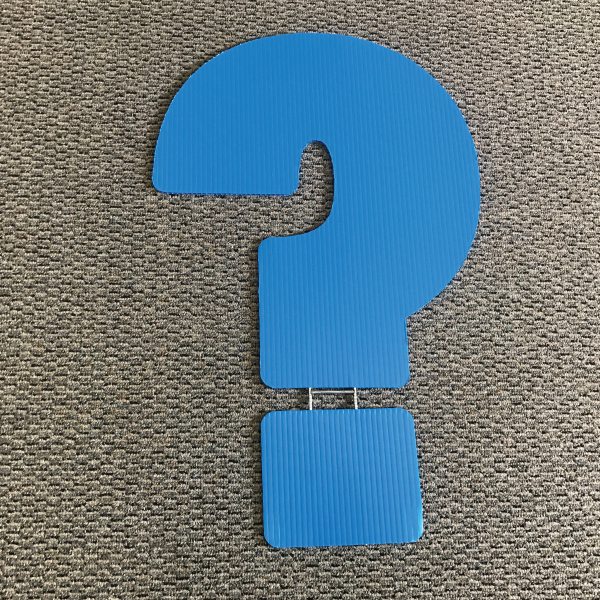 symbol-question-mark-blue-yard-greeting-card-sign-happy-birthday-over-the-hill-plastic