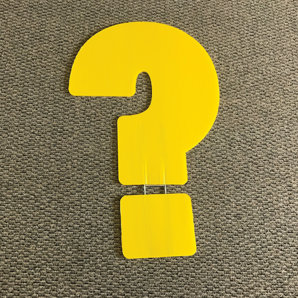 symbol-question-mark-yellow-yard-greeting-card-sign-happy-birthday-over-the-hill-plastic