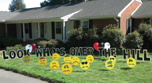 old_unsmiley_Yard_Greetings_Cards_Lawn_Signs_Happy_Birthday_Over_the_hill