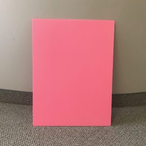 pink_corrugated_plastic_coroplast_yard_greetings_cards_lawn_signs_happy_birthday_over_hill