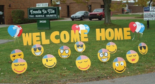 welcome_home_Yard_Greetings_Cards_Lawn_Signs_Happy_Birthday_Over_the_hill