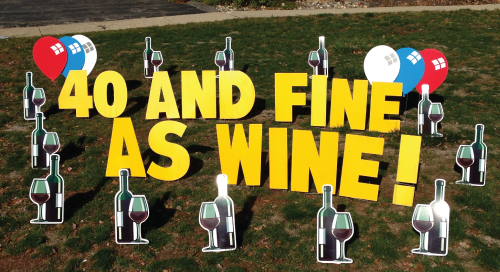 wine_fine_as_Yard_Greetings_Cards_Lawn_Signs_Happy_Birthday_Over_the_hill